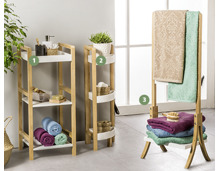 Living Style Bambus Badezimmermobel Aldi Suisse Ab 19 07 2018