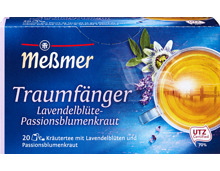 Messmer Tee Traumfänger