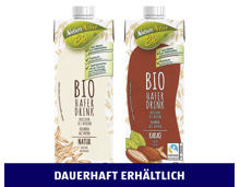 NATURE ACTIVE BIO BIO-HAFERDRINK
