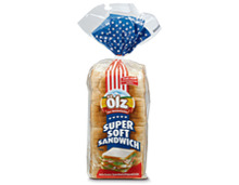 Ölz Super Soft Sandwichtoast