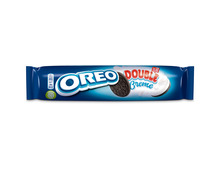 Oreo Biscuits Double Creme, Rollen, 3 x 157 g, Trio