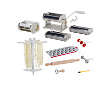Pasta Set All in One, 13-teilig