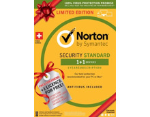 PC / Mac Symantec Norton Security 2er Version 2 für 1