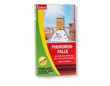 Pheromonfalle Lebensmittelmotten