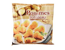 Pommes Williams