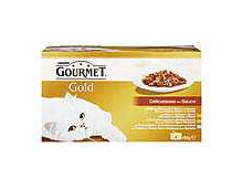 purina gourmet gold katzenfutter 35 rabatt denner. Black Bedroom Furniture Sets. Home Design Ideas