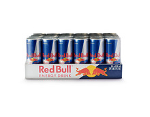 Red Bull Energy, 24 x 25 cl