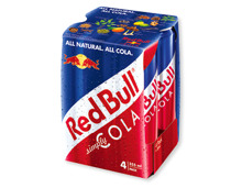 red bull cola aldi suisse ab. Black Bedroom Furniture Sets. Home Design Ideas