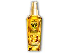 Schwarzkopf Glisskur Hair Repair öl Elixier Aldi Suisse Ab 0701