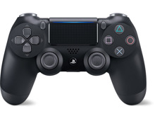 Sony Playstation 4, Wireless DualShock Controller