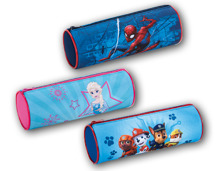 SPIDERMAN/DISNEY FROZEN/PAW PATROL Etui
