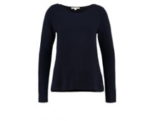 Strickpullover - navy - meta.domain