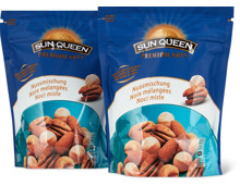 Sun Queen Premium Nuts, Duo-Pack