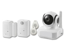 Switel Smart Home Security Kit