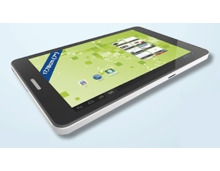 Tablet chiliGREEN E-Board HT400 Exclusive Edition