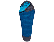 The North Face Blue Kazoo Schlafsack