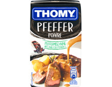 Thomy Sauce Pfeffer