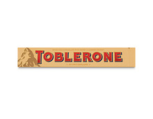Toblerone Milch, 5 x 100 g, Multipack