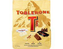 Toblerone Tiny Mix