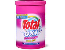 Total Oxi Booster-Color oder -White in Sonderpackung