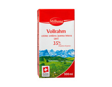 Vollrahm 35%