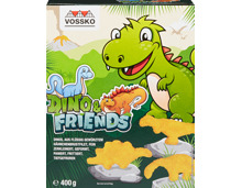 Vossko Chicken Nuggets Dino & Friends