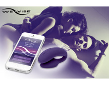 We-Vibe Partnervibratoren