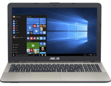 "X541UA-DM1016T (15.60"", Full HD, Intel Core i5-7200U, 16GB, SSD)"