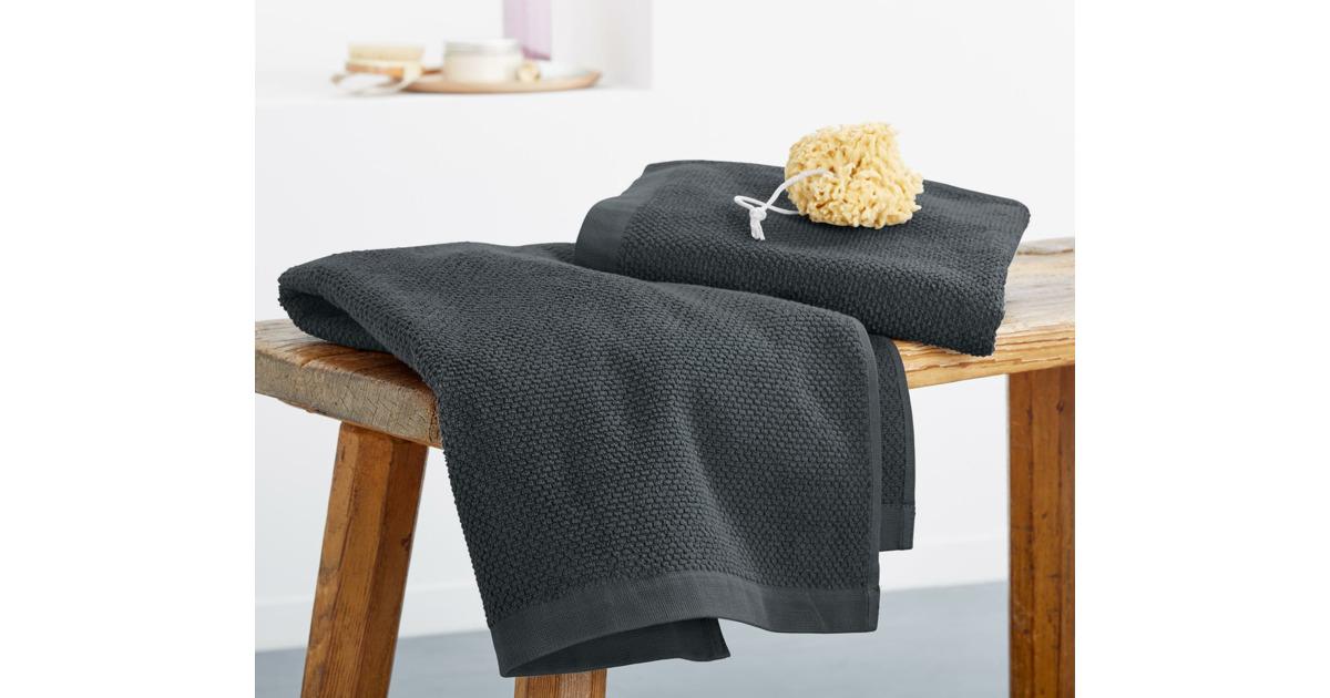 2 frottier handt cher tchibo ab. Black Bedroom Furniture Sets. Home Design Ideas
