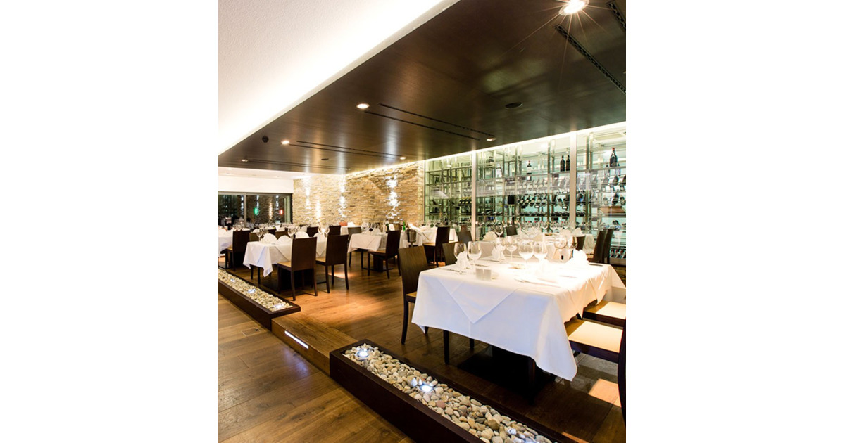 Cafe De Paris Fleisch