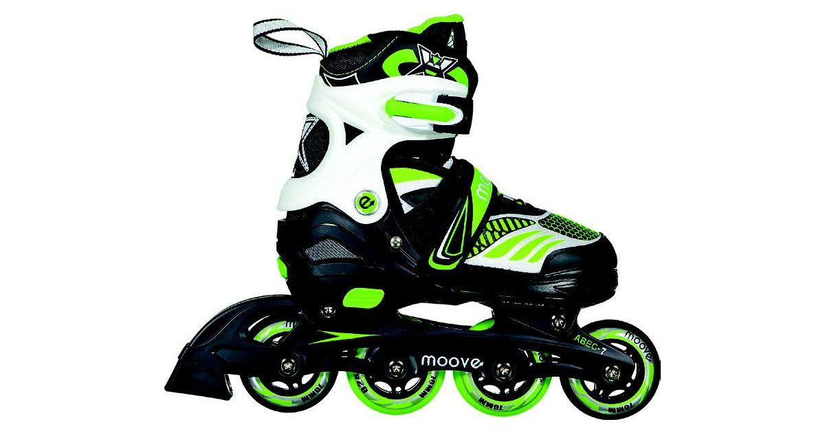 Moove Inline Skates Ottos Ab 18042018