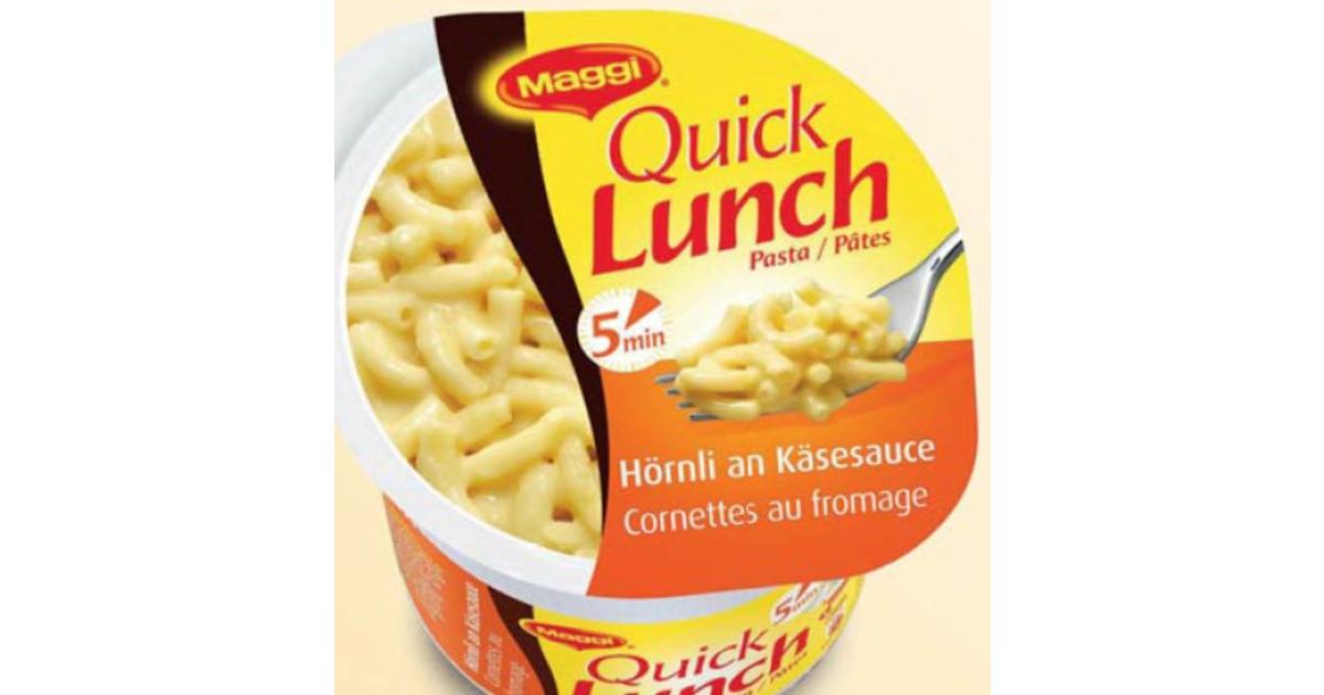 Lunch Rabatt