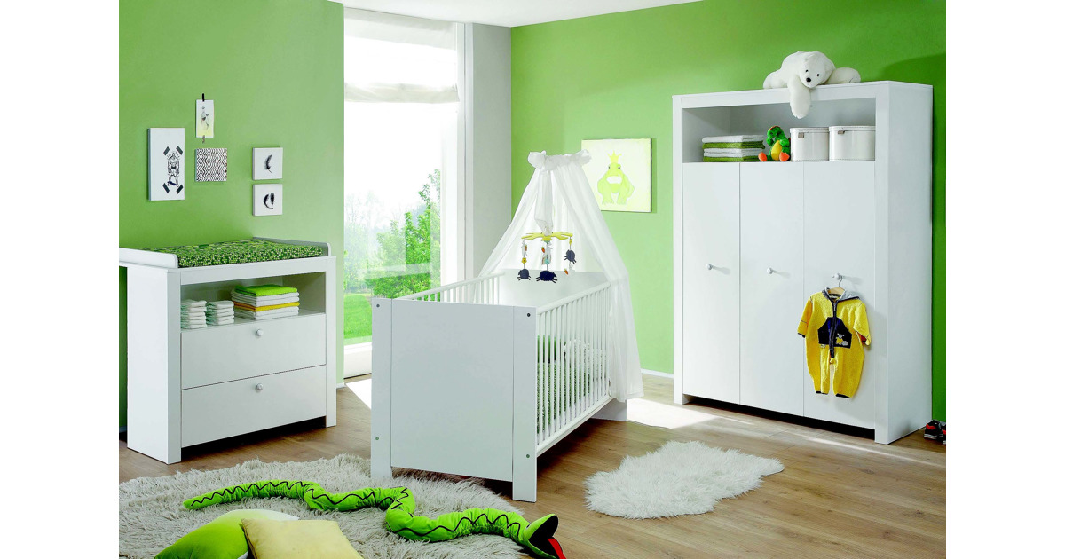 Babyzimmer Olivia Komplett 20 Rabatt Otto S Ab 26 08 2015