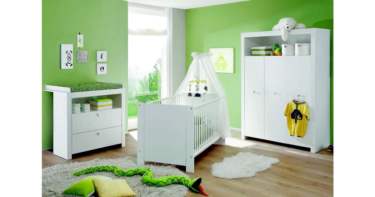 Babyzimmer olivia komplett otto 39 s ab - Otto babyzimmer ...
