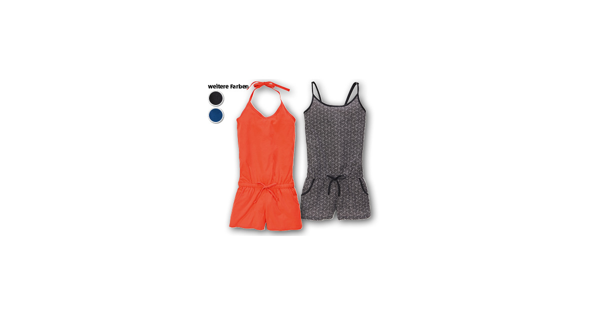 Aldi Jumpsuit Online Bestellen