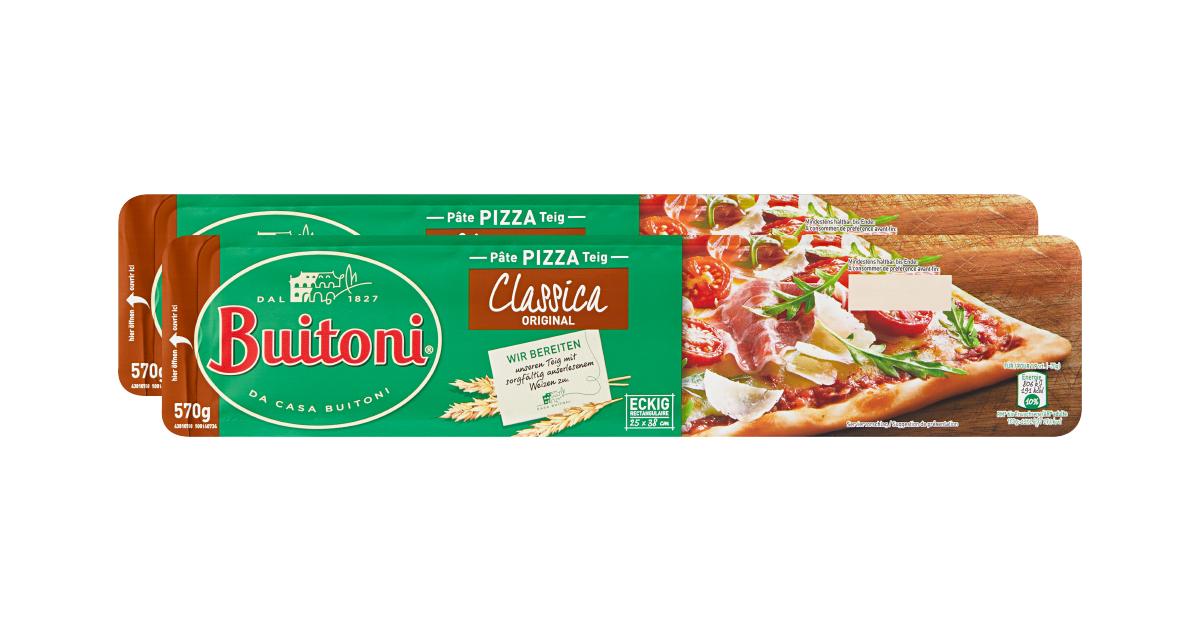 Pizzateig Abgelaufen