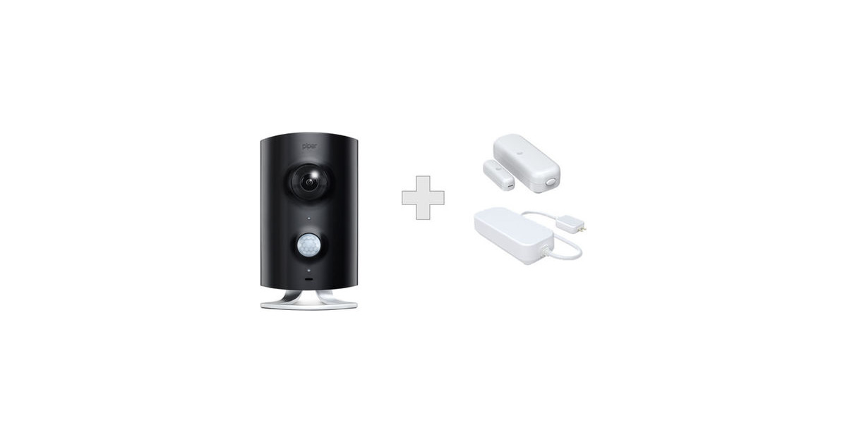 classic smart home kamera starterset 38 rabatt digitec ab. Black Bedroom Furniture Sets. Home Design Ideas