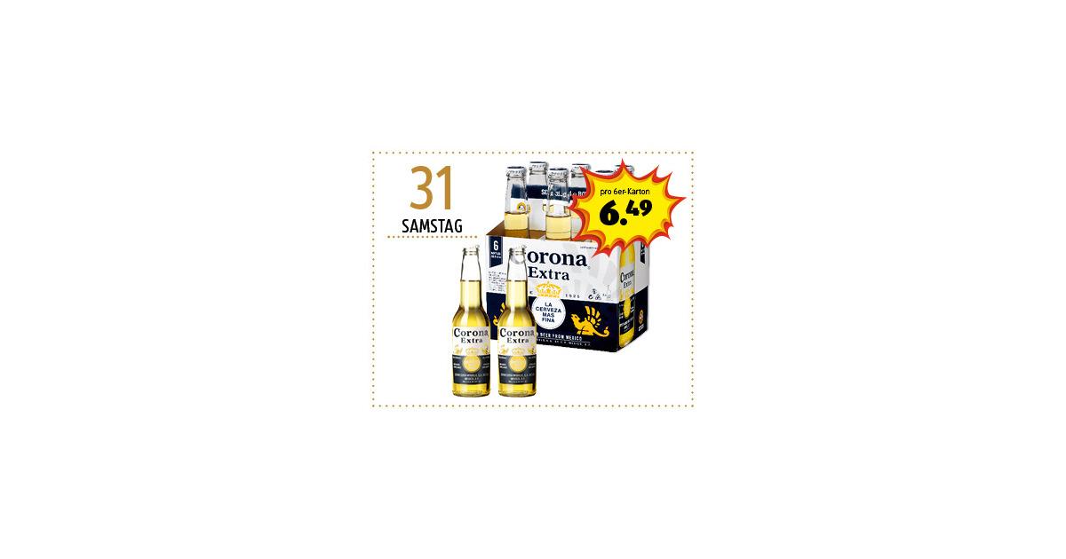 Corona Bier Im Angebot