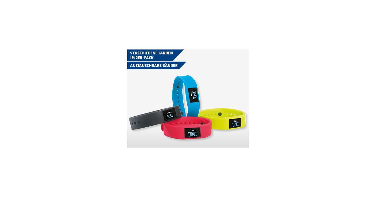 Fitness Armband Aldi