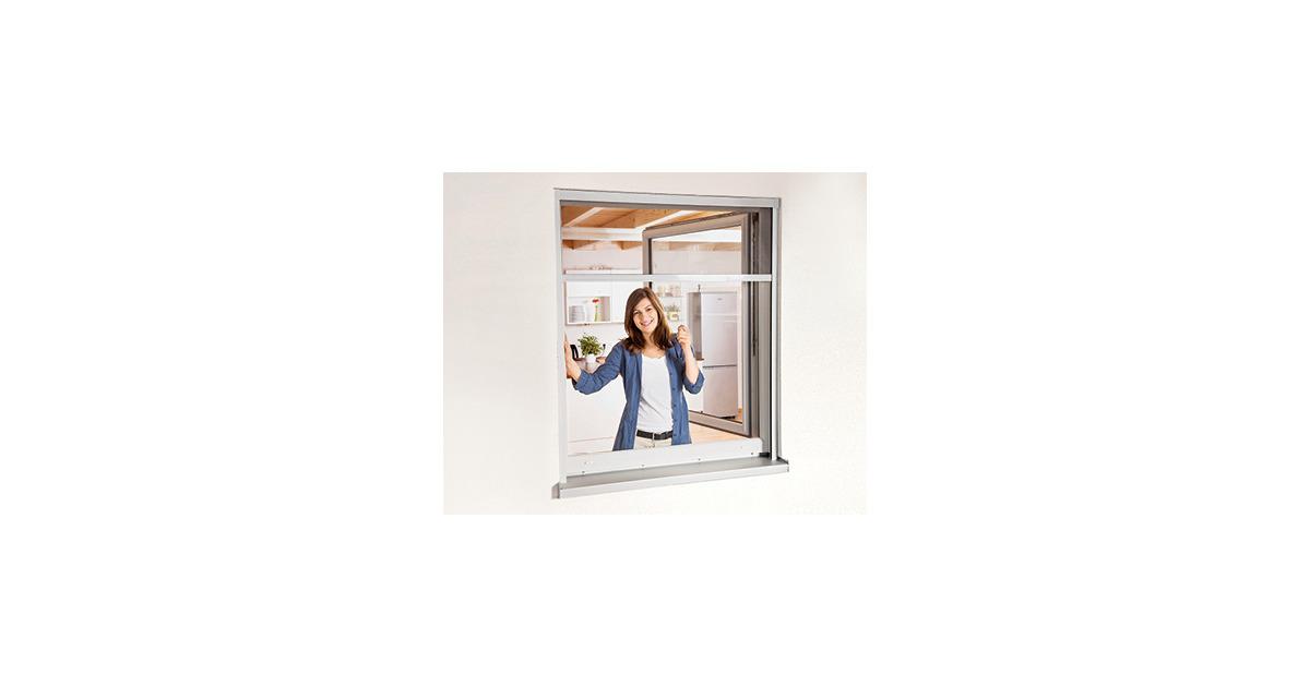 easy home insektenschutz rollo f r fenster aldi suisse ab. Black Bedroom Furniture Sets. Home Design Ideas