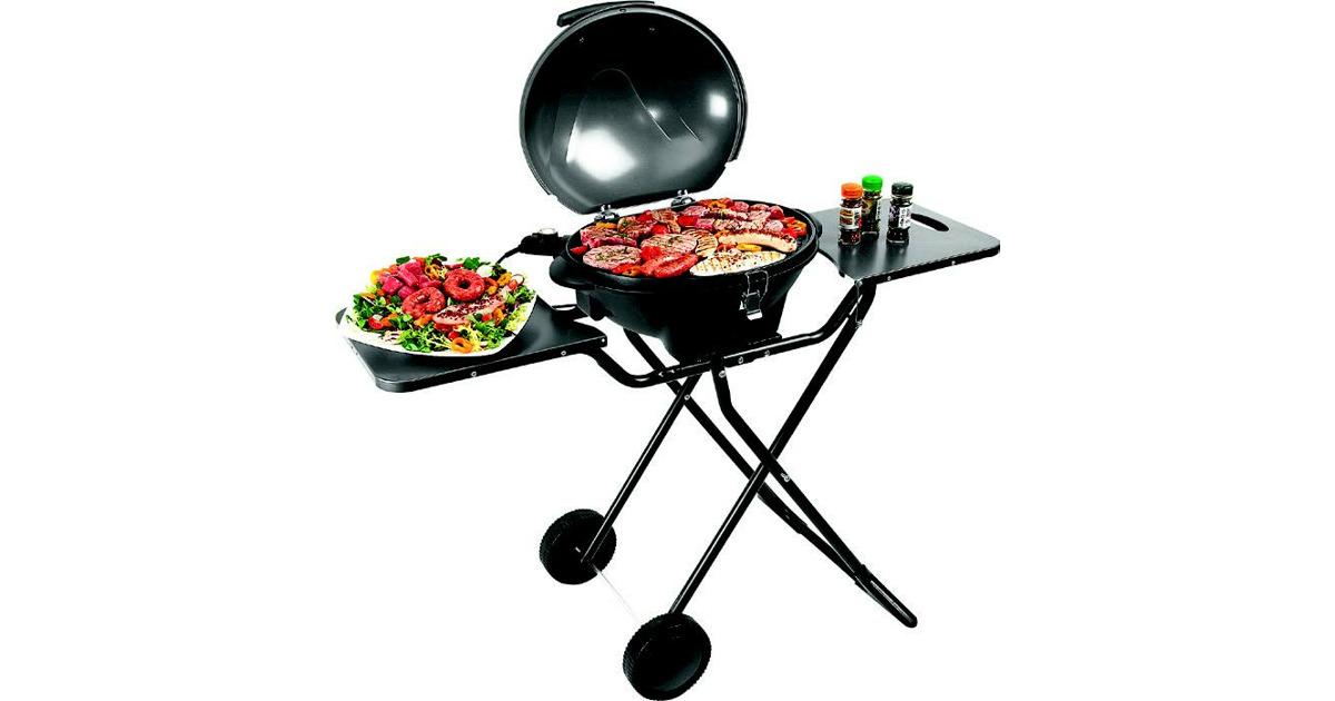 elektro barbecue grill otto 39 s ab. Black Bedroom Furniture Sets. Home Design Ideas