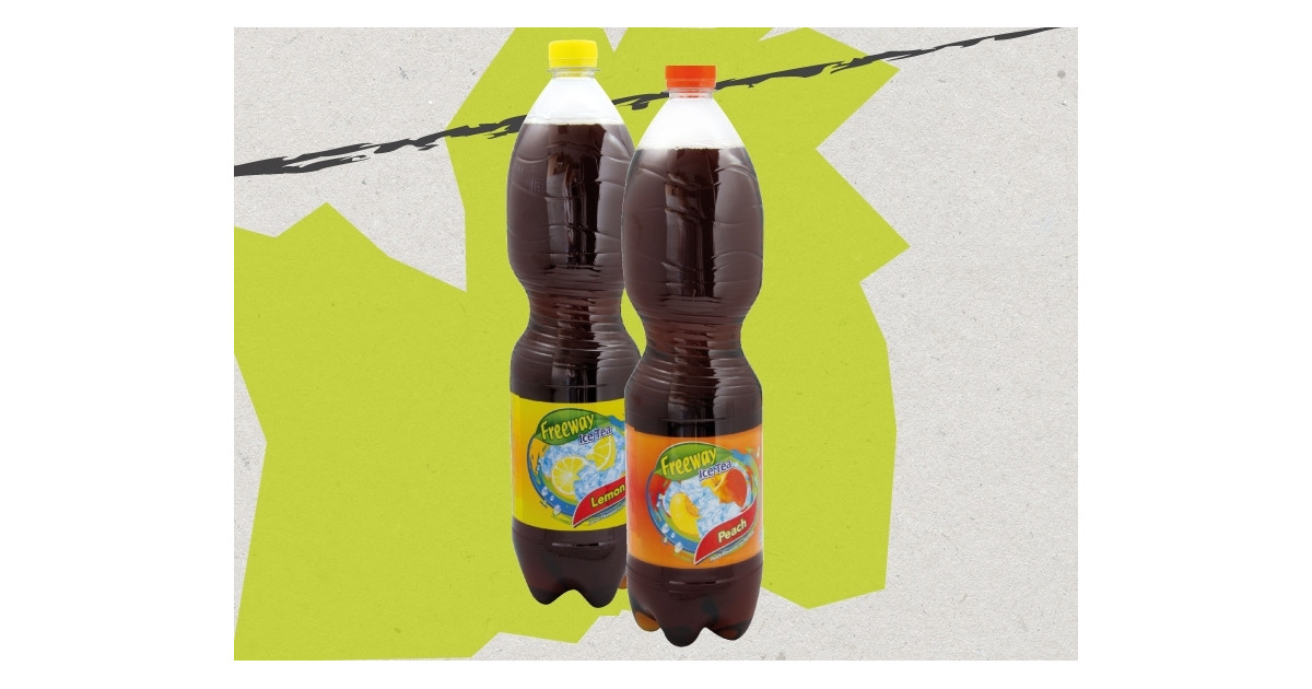 Freeway Ice Tea - LIDL - ab 30.07.2014 - Deal.ch