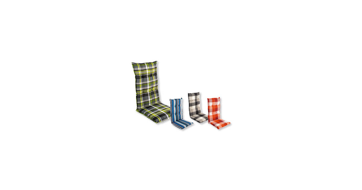 gardenline polsterauflage hochlehner aldi suisse ab. Black Bedroom Furniture Sets. Home Design Ideas