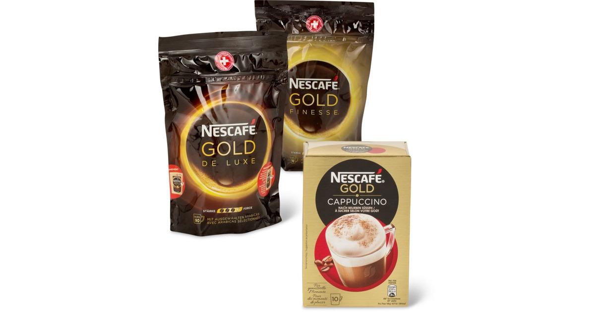 Tempat Jual Nescafe Gold White Coffee Terbaru 2018 Tas Fashion Import Ysbj4866black Gesamtes Nescaf Sortiment 20 Rabatt Migros Ab 19122017