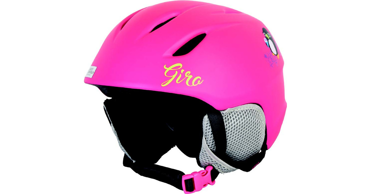 giro launch kinder skihelm otto 39 s ab
