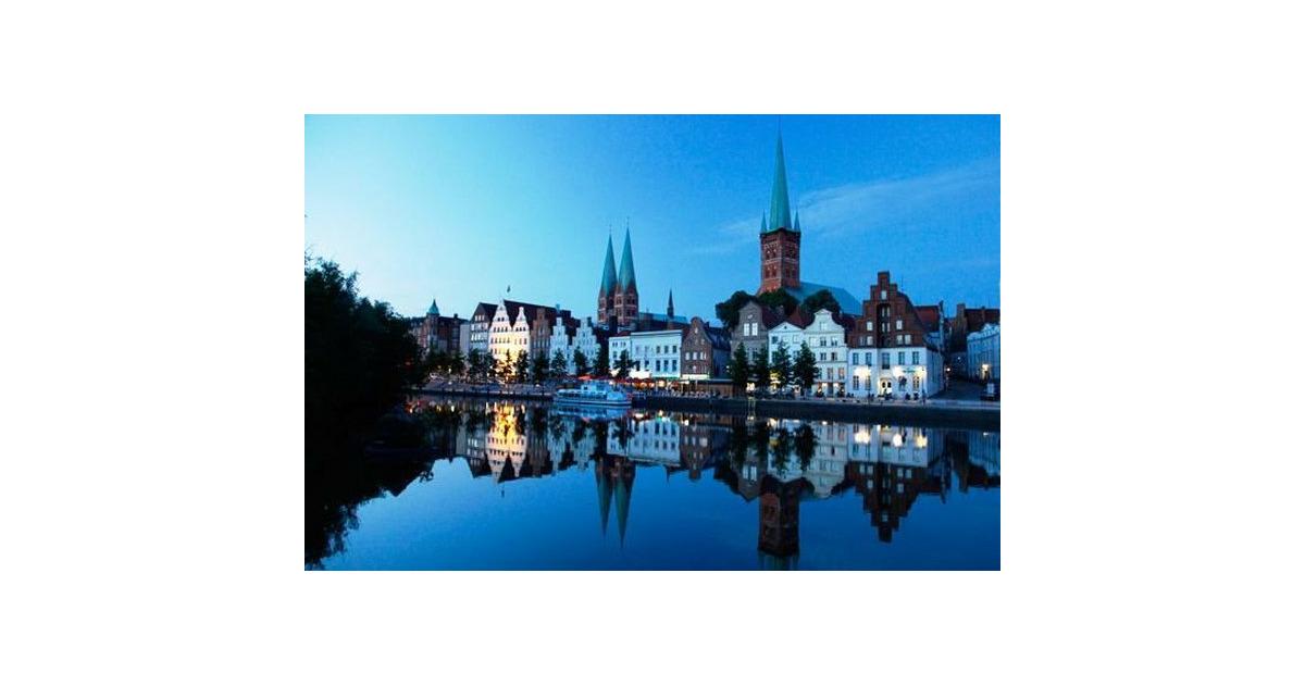 Hansestadt Lübeck inkl. 4-Sterne Hotel: 3 Tage zu zweit ...