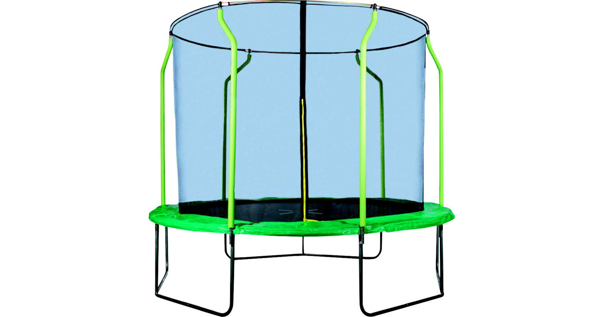 hudora hornet trampolin 300 otto 39 s ab. Black Bedroom Furniture Sets. Home Design Ideas