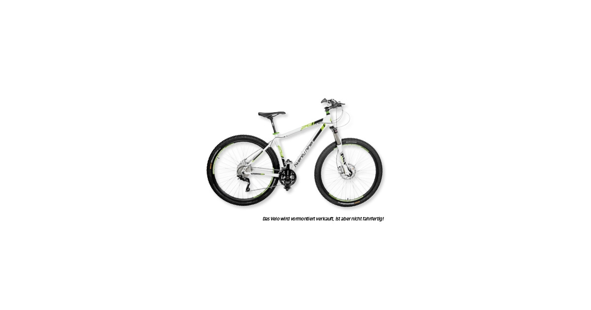 inoc mountainbike 29 39 aldi suisse ab. Black Bedroom Furniture Sets. Home Design Ideas