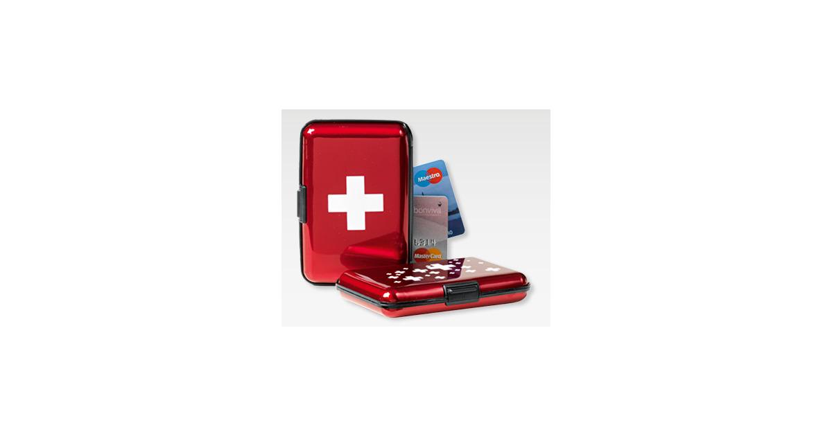 Kartenetui Aldi Suisse Ab 14 07 2016 Aktionis Ch