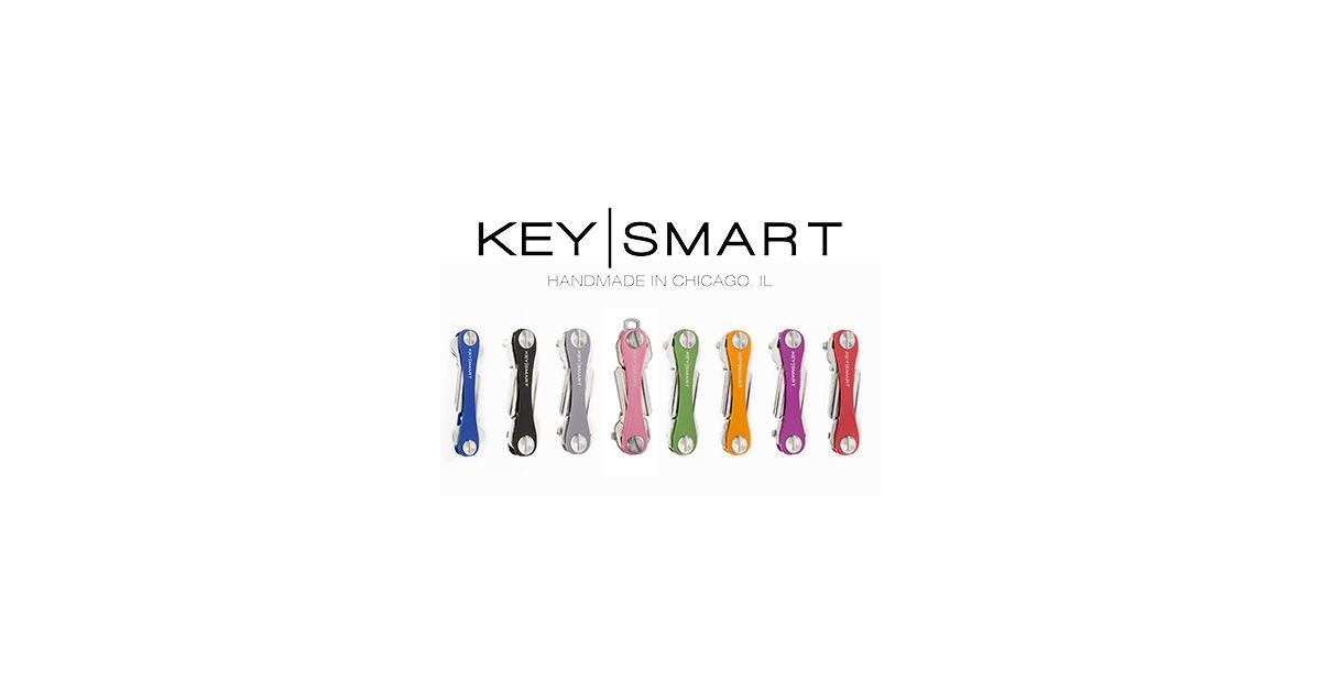 Outdoor-Tipp des Monats: Schlüsselbund unterwegs kompakt und